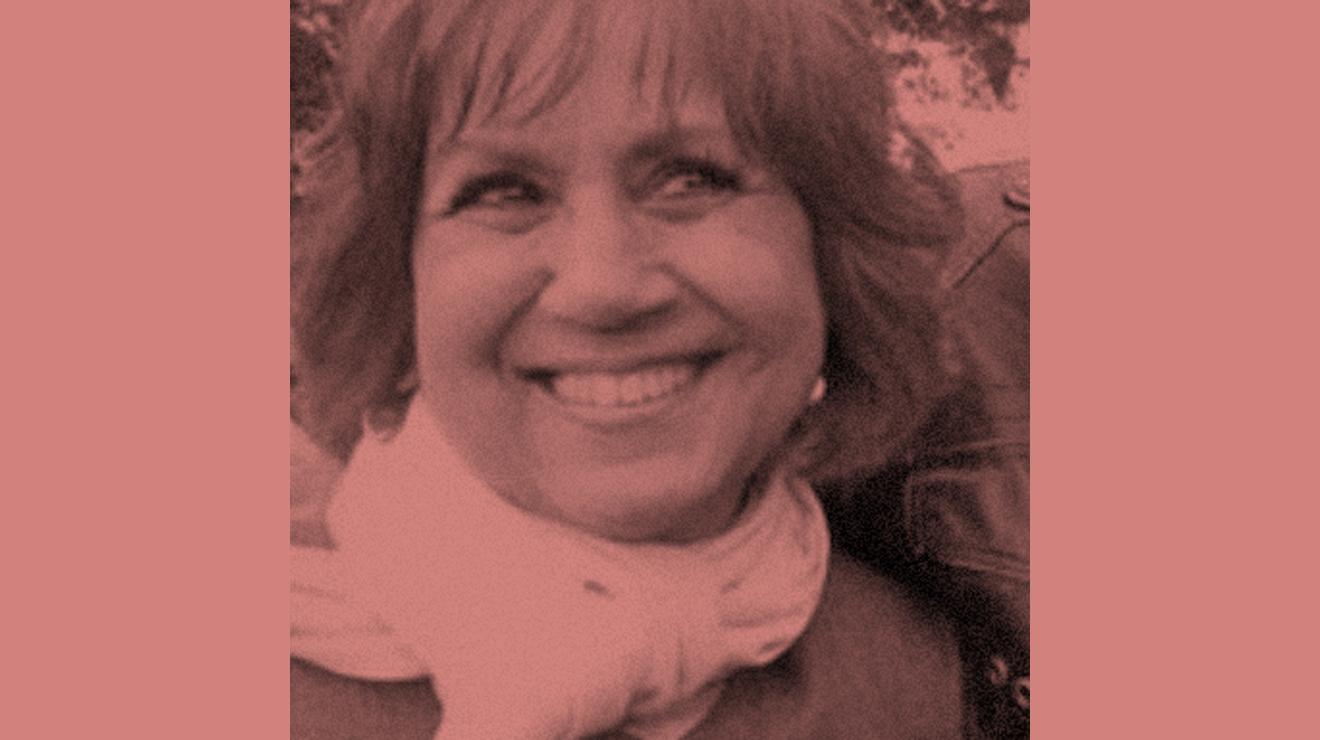 Martha Elvia Pérez Bejarano