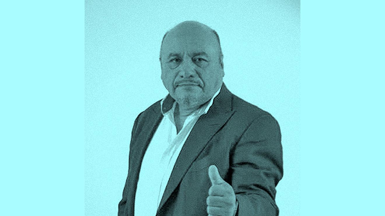 Andrés Castellanos