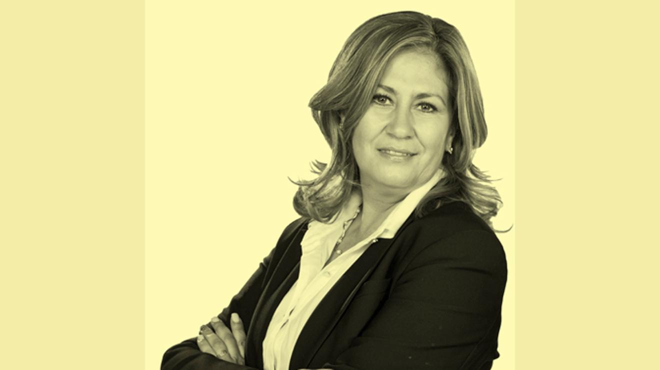 María Antonieta Hidalgo Torres