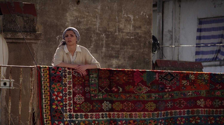 Sur les rooftops d'Alger • Les Terrasses