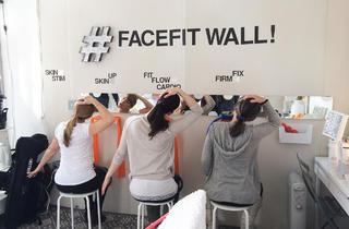 FaceLove Fitness