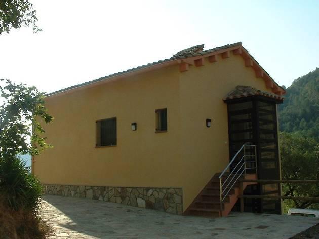 Caseta Badó Berga