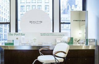 BeautyRX Peel Bar at Butterfly Studio Salon