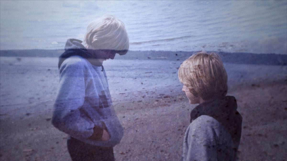 Lumières éteintes, c'est moins dangereux • Kurt Cobain : Montage of Heck