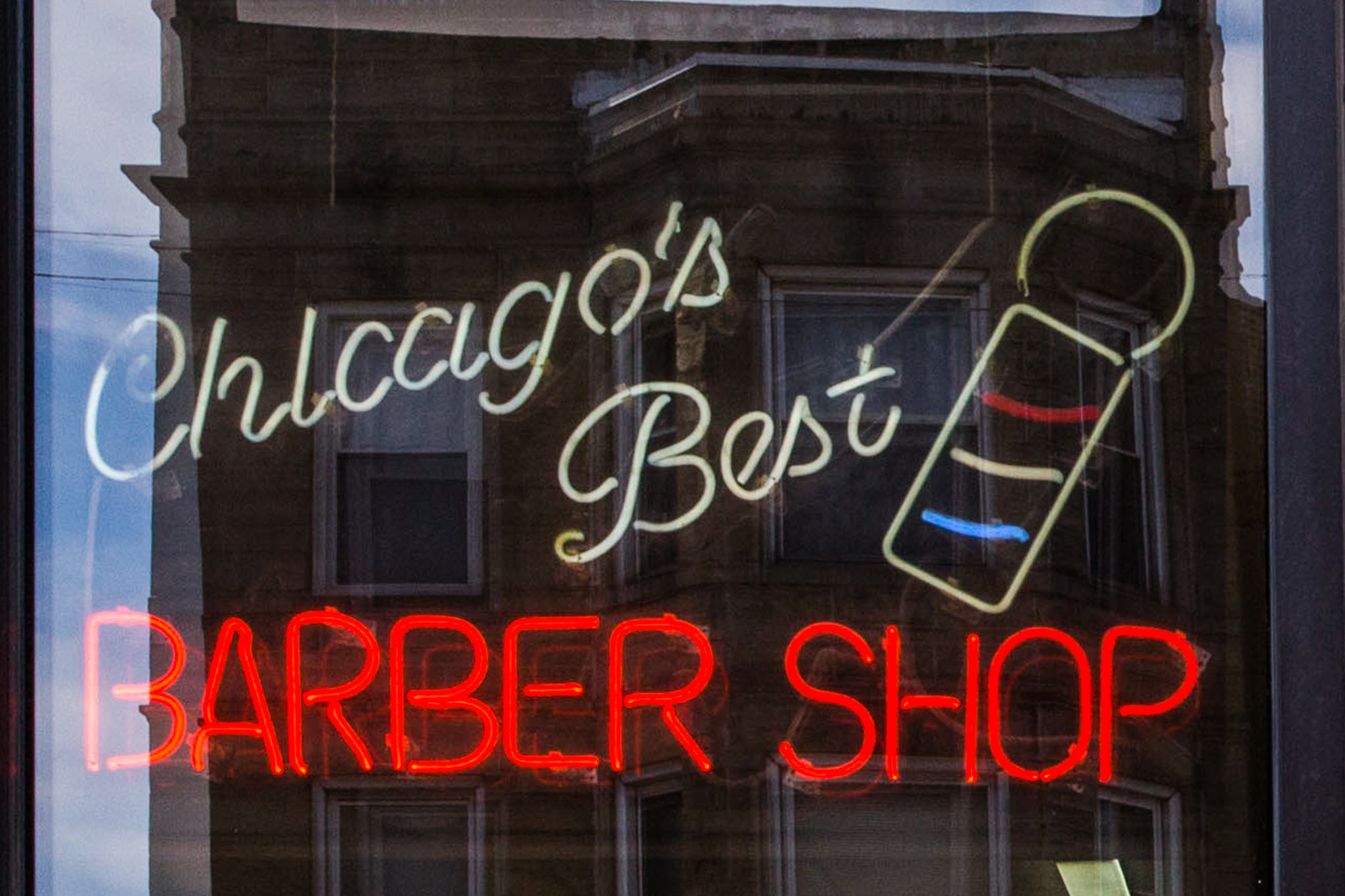 Chicago's Best Barber Shop