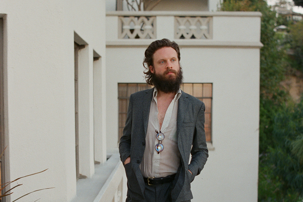 Father John Misty + Angel Olsen + Summer Moon