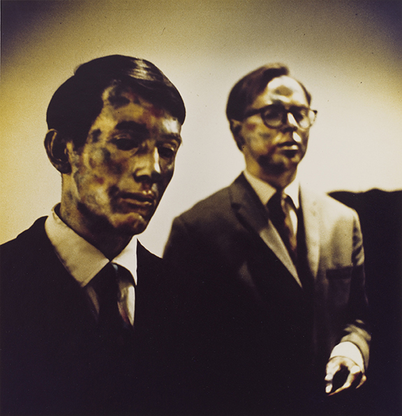 """Gilbert & George: The Early Years"""