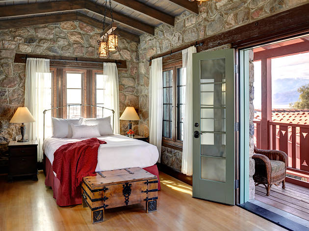 Furnace Creek Resort