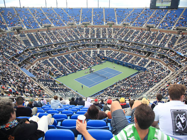 Five things we're excited about at the U.S. Open