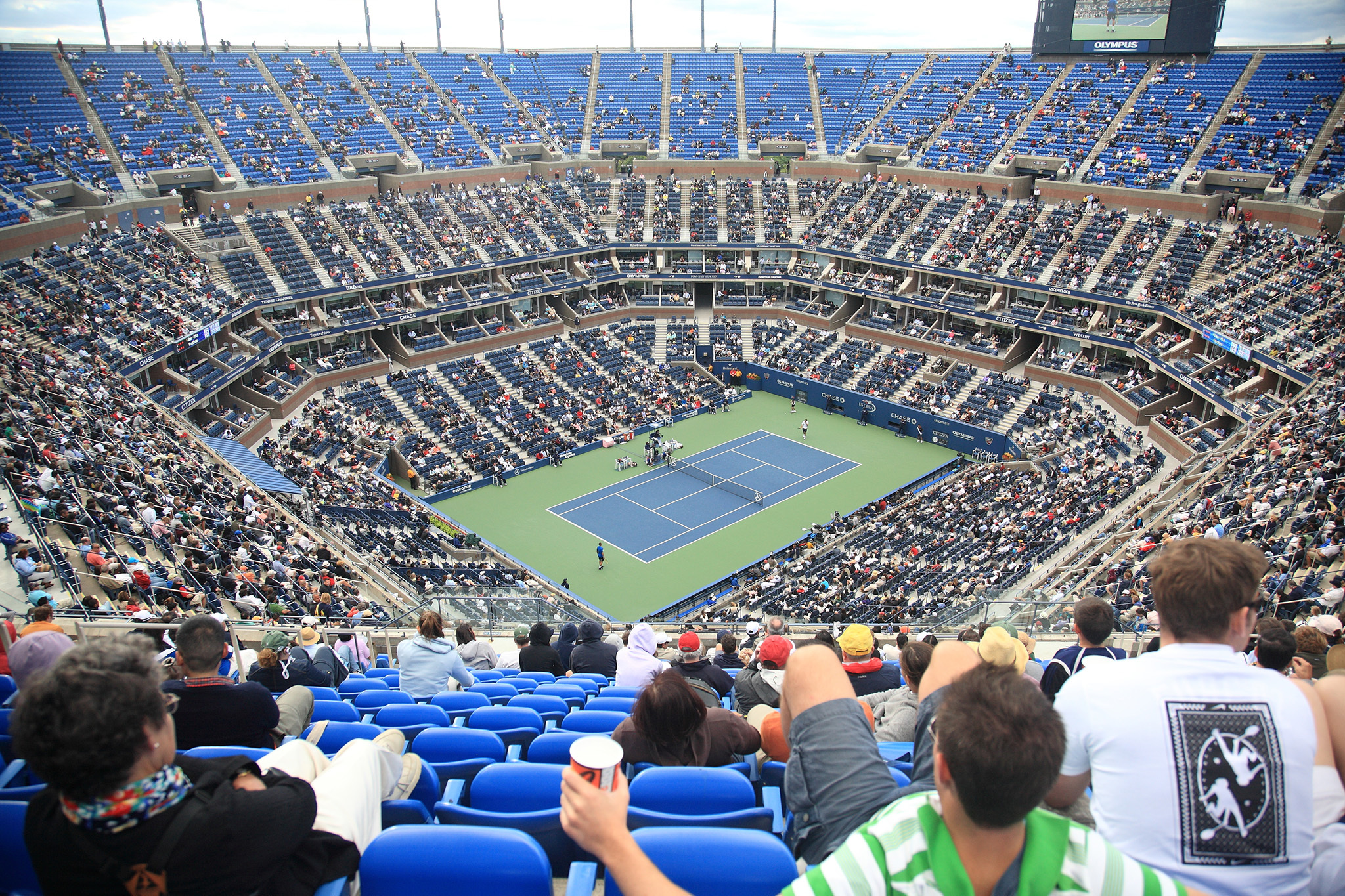 five things we re excited about at the u s open