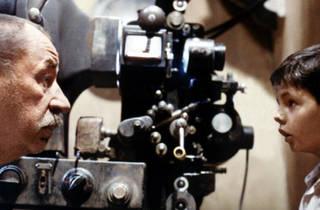 Cinema Paradiso (Foto: Cortesía Paramount Pictures México)