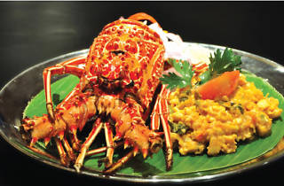 Indian restaurants in Colombo