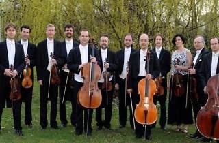 Les quatre estacions de Vivaldi-Piazzolla