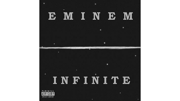 Eminem –Infinite