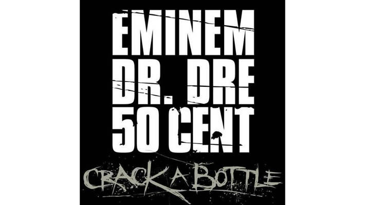 Eminem – Crack a Bottle