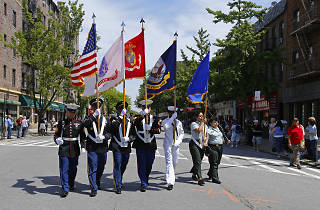 Brooklyn Memorial Day Parade
