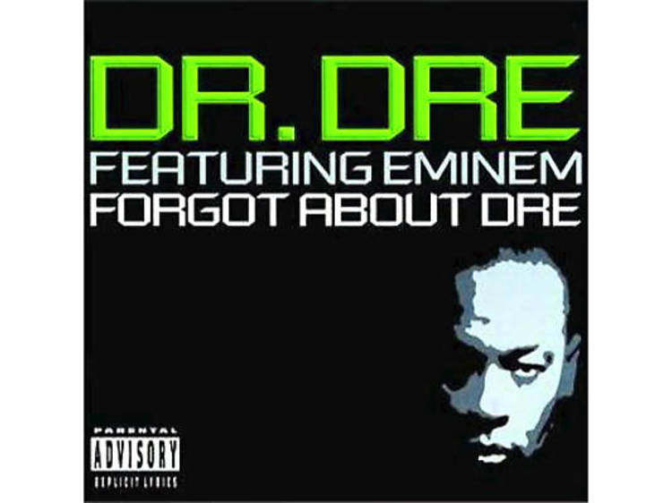 'Forgot About Dre' (2001)