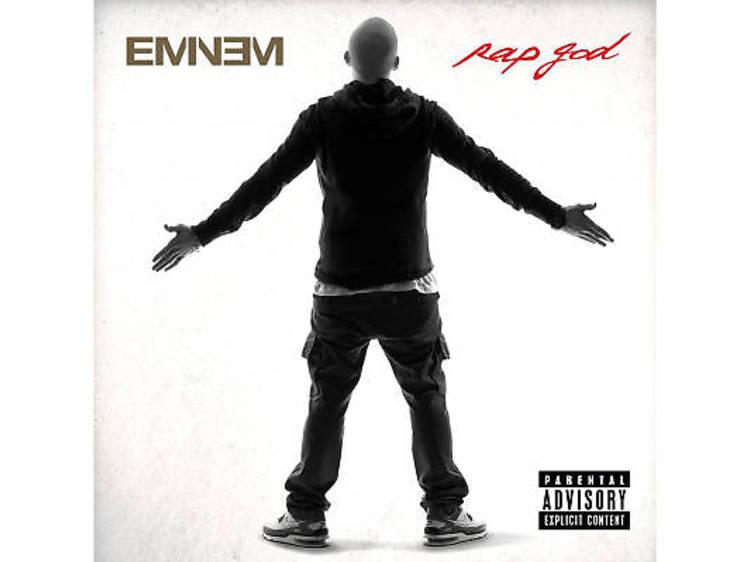 'Rap God' (2013)