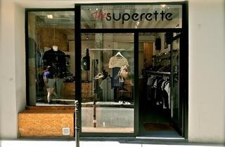 The Superette (© LRD / Time Out Paris)