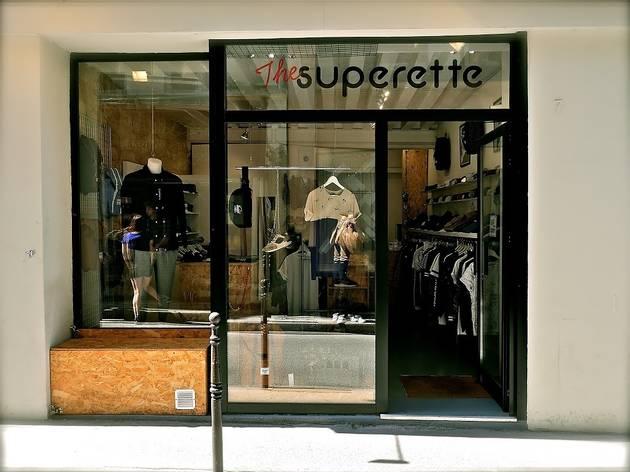 The Superette (© LRD / Time Out Paris)
