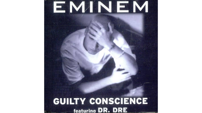 Eminem – Guilty Conscience