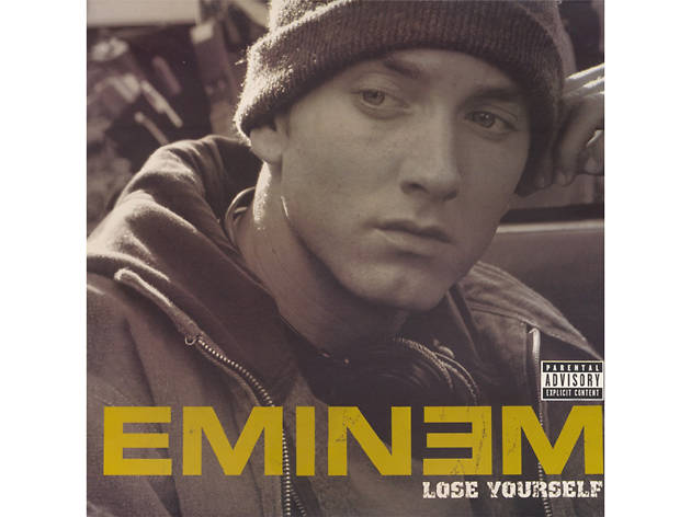Eminem – Lose Yourself