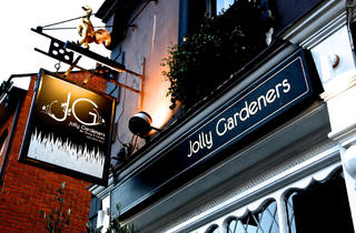Winsome The Jolly Gardeners  Restaurants In Earlsfield London With Great Jolly Gardeners With Easy On The Eye Zen Garden Leatherhead Also Wyevale Garden Centre Swindon In Addition Keep Birds Away From Garden And Resin Garden Statues Uk As Well As Muliro Gardens Additionally Victoria Garden Centre Whitby From Timeoutcom With   Great The Jolly Gardeners  Restaurants In Earlsfield London With Easy On The Eye Jolly Gardeners And Winsome Zen Garden Leatherhead Also Wyevale Garden Centre Swindon In Addition Keep Birds Away From Garden From Timeoutcom