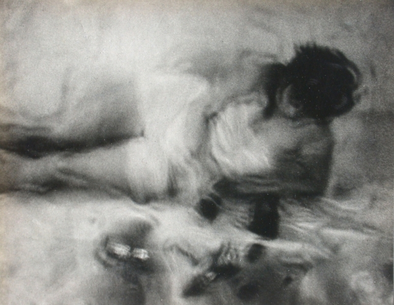 'La estrella de mar' (1928), de Man Ray