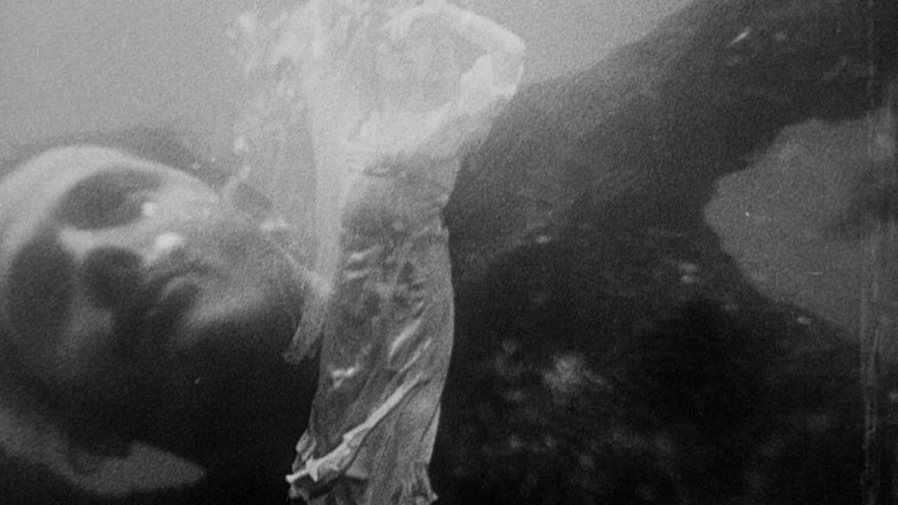 'L'Atalante' (1934), de Jean Vigo