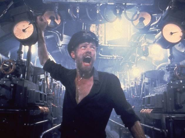 'El submarino' (1981), de Wolfgang Petersen