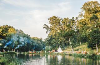 Wilderness Festival (Andrew Whitton)