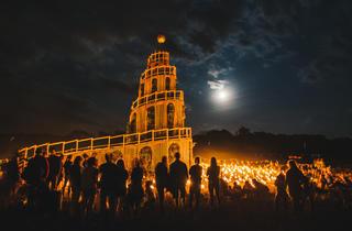 Wilderness Festival (Sebastian Barros)