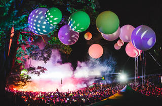 Wilderness Festival (Andrew Whitton)