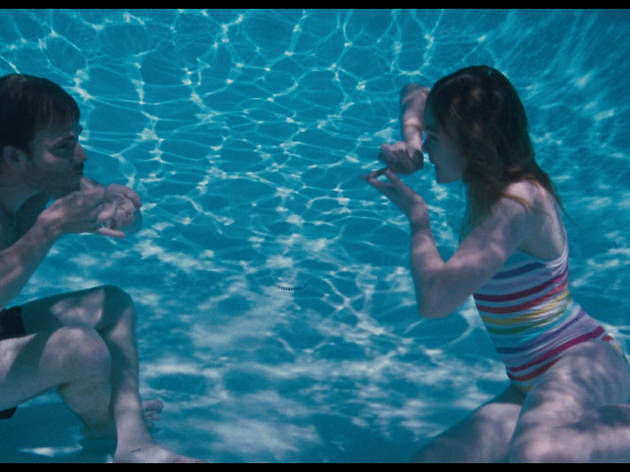 'Somewhere' (2010), de Sofia Coppola