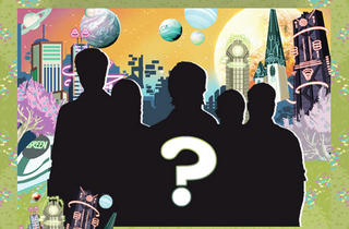 We totally guess the final headliner of North Coast Music Fest