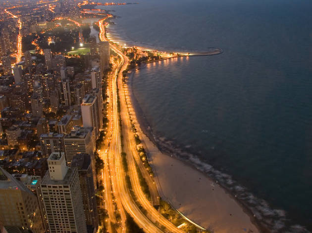 Discover the city all day long with our guide to 24 hour Chicago.
