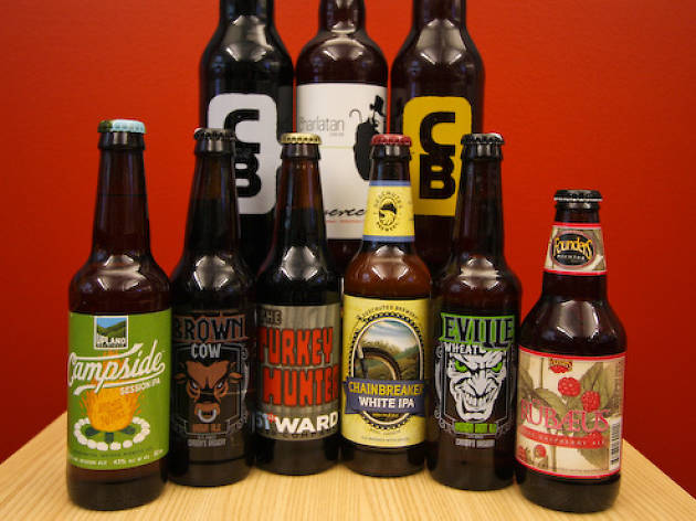 9 beers to try at the American Beer Classic