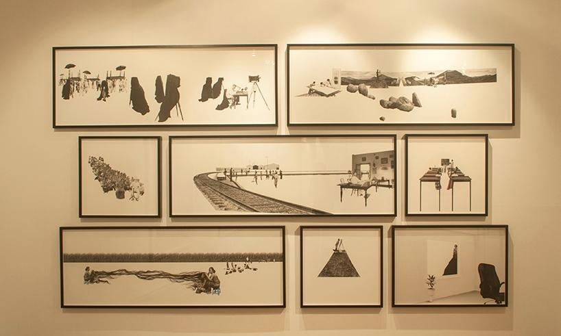 The Fergana Art Fellowships 2015