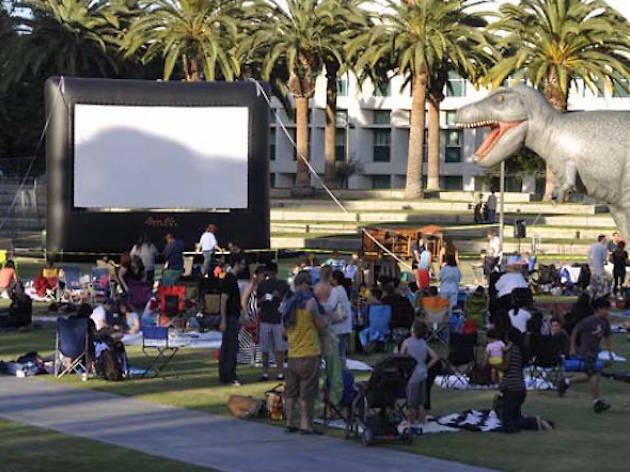 Summer Movie Fest at CSUN