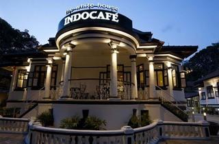 House of Indocafé
