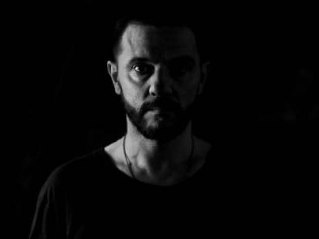 Oscar Mulero + Exium live + Pfirter + Kwartz