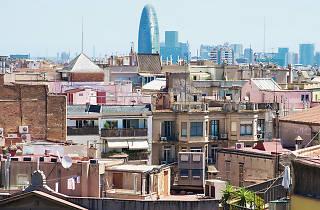 Terrats Barcelona