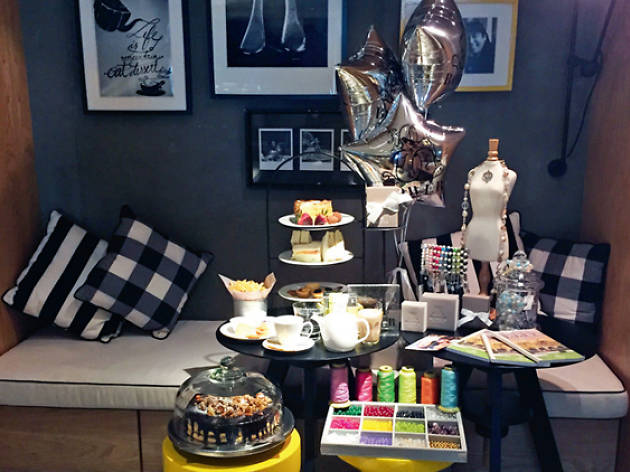 Mother's Day High Tea with Bowerhaus