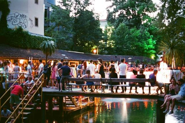 The best things to do this summer in Zurich