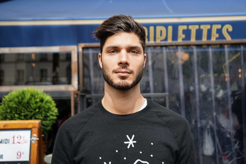 Alexandre, 27 ans