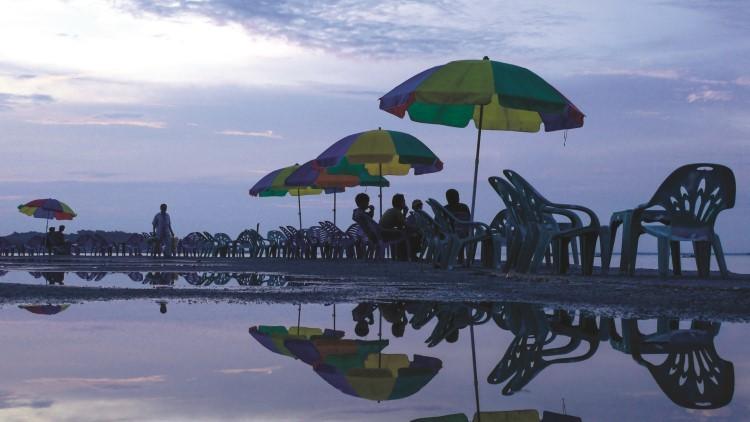 Jalan Haji Agus Salim