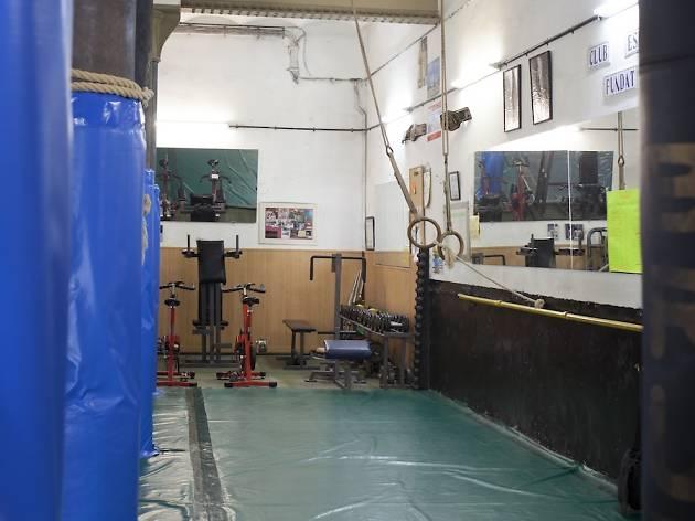 Centre Esportiu de Judo Barenys