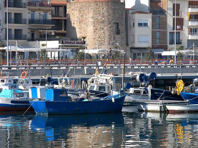 Torre del Port