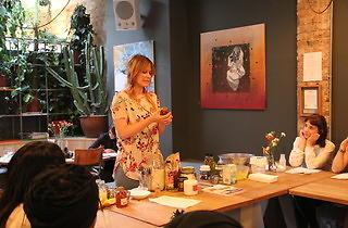 DIY Natural Skincare: Festival Essentials Workshop