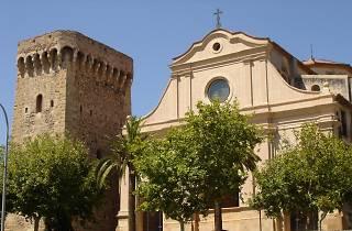 Torre de l'Ermita Cambrils